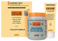 Набор Guam для антицеллюлитного обертывания