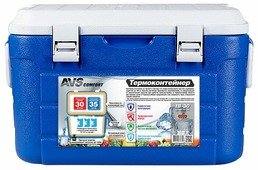 Термоконтейнер AVS IB-30 / A07172S