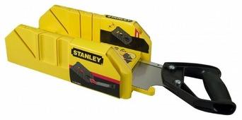 Ножовка по дереву STANLEY 1-19-800 350 мм