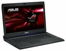 Ноутбук ASUS ROG G73Jw