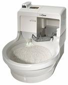 Туалет-домик для кошек CatGenie 120 60х50х55 см