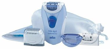 Эпилятор Braun 3280 Silk-epil SoftPerfection