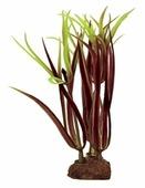 Искусственное растение ArtUniq Лагаросифон мадагаскарский красный 10 см, набор 6 шт.