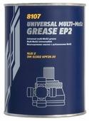 Смазка литиевая для шрус MANNOL EP-2 Multi-MoS2 Grease 800 г (3418)