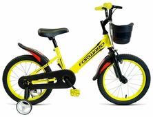Детский велосипед FORWARD Nitro 16 (2019)