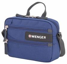 Сумка мессенджер WENGER 1832343010, текстиль
