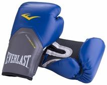 Боксерские перчатки Everlast Pro style elite