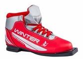 Ботинки для беговых лыж Trek Winter 1