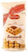 Печенье Forno Bonomi Савоярди Ladyfingers для тирамису