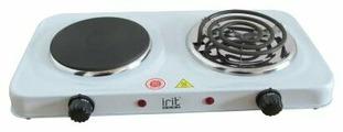 Электрическая плита irit IR-8222