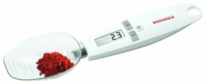 Кухонные весы Soehnle 66220 Cooking Star