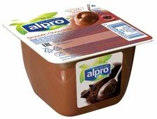 Десерт alpro соевый шоколадный 1.9%, 125 г