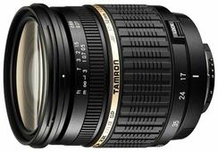 Объектив Tamron SP AF 17-50mm f/2.8 XR Di II LD Aspherical (IF) (A16) Pentax K