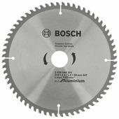 Пильный диск BOSCH Eco Aluminium 2608644391 210х30 мм