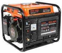 Бензиновый генератор PATRIOT Max Power SRGE 2000i (474 10 1610) (1500 Вт)
