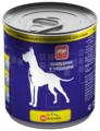 Корм для собак VitAnimals Консервы для собак Говядина с Сердцем