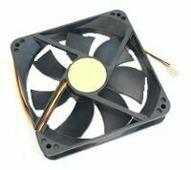 Система охлаждения для видеокарты Gembird D40BM-12A