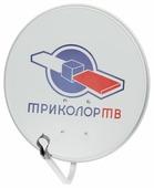 Комплект спутникового ТВ General Satellite CTB-0.55-1.1 0.55 605