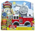 Набор для лепки PLAY-DOH Wheels Пожарная Машина (E6103)