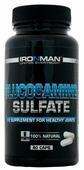Препарат для укрепления связок и суставов IRONMAN Glucosamine Sulfate (40 шт.)