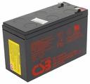 Аккумуляторная батарея CSB HR 1234W 9 А·ч
