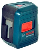 Лазерный уровень BOSCH GLL 2 Professional + MM 2 (0601063A01)