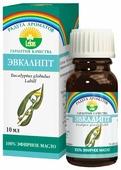 ЛЕКУС эфирное масло Радуга ароматов Эвкалипт