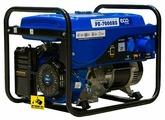 Бензиновый генератор Eco PE-7000RS (5000 Вт)