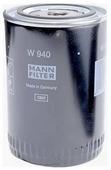 Масляный фильтр Mann-Filter W940/66