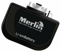 Аккумулятор Merlin Power Bank for iPhone - 600 mAh