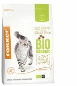 Корм для кошек Fokker Bio Organic 7 кг