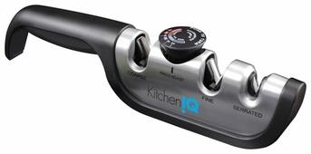 Механическая точилка KitchenIQ 50265