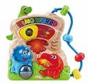 Интерактивная развивающая игрушка PlayGo Out Dino World