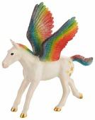 Фигурка Mojo Fantasy & Figurines Радужный пегас малыш 387361