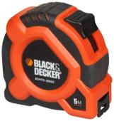 Рулетка BLACK+DECKER BDHT0-30092 18 мм x 5 м