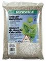 Грунт Dennerle Kristall-Quarzkies, 10 кг