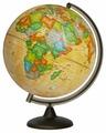 Глобус политический Глобусный мир Ретро Александр 320 мм (10048)