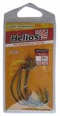 Крючок HELIOS B-91