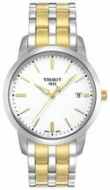Наручные часы Tissot T033.410.22.011.01