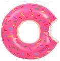 Круг MimiForme Пончик с глазурью 120x120 см