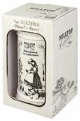 Чай черный Hilltop Земляника со сливками подарочный набор