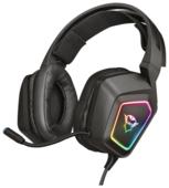 Компьютерная гарнитура Trust GXT 450 Blizz RGB 7.1 Surround Gaming Headset