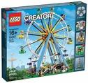 Конструктор LEGO Creator 10247 Колесо обозрения