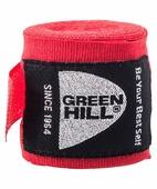 Кистевые бинты Green hill BP-6232c 3,5 м