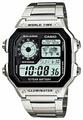 Наручные часы CASIO AE-1200WHD-1A