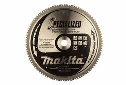 Пильный диск Makita Specialized B-35380 305х25.4 мм