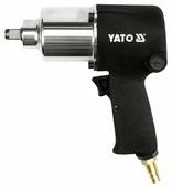 Пневмогайковерт ударный YATO YT-0952