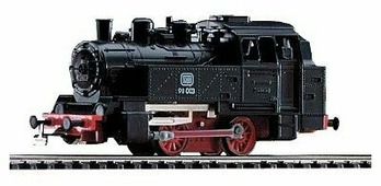 PIKO Локомотив BR 80, серия Hobby, 50500, H0 (1:87)