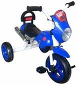 Трехколесный велосипед Super Trike Moto 368