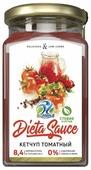 Кетчуп BIOMEALS томатный Dieta sauсe